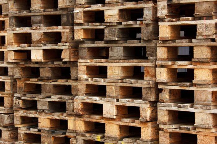 tempat jual pallet kayu